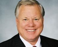San Diego County Supervisor Bill Horn. Official photo