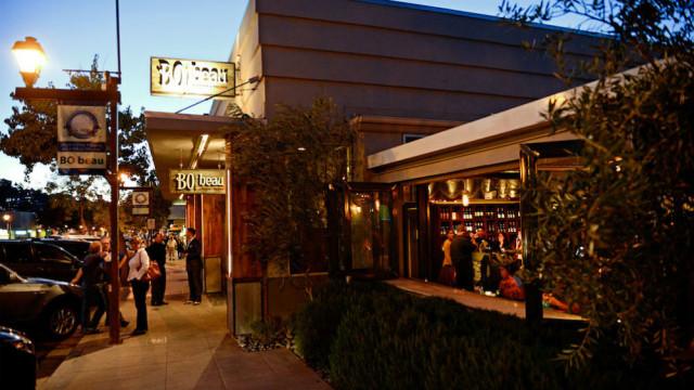 The BO-beau kitchen + garden in La Mesa. Photo courtesy Cohn Restaurant Group