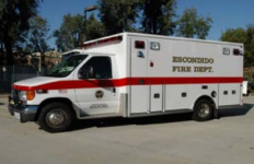 Escondido Fire Department