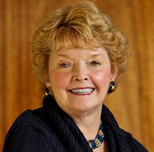 Karen Haynes, president of California State University San Marcos.