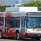 MTS bus