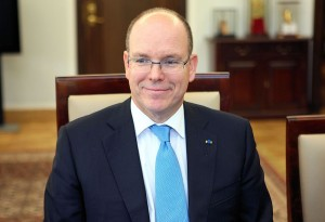 Prince Albert of Monaco. Photo: Michał Koziczyński via Wikipedia Commons