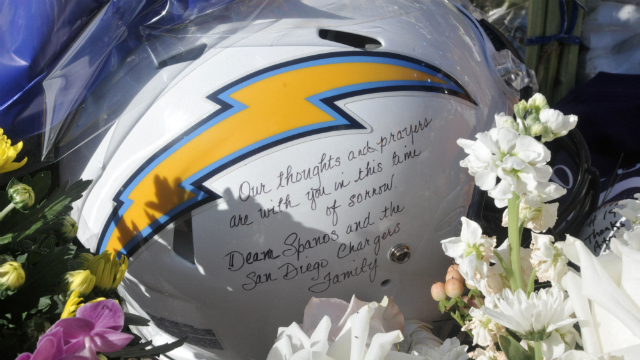 Tattoo Parlors Overwhelmed With Ex Chargers Fans Times