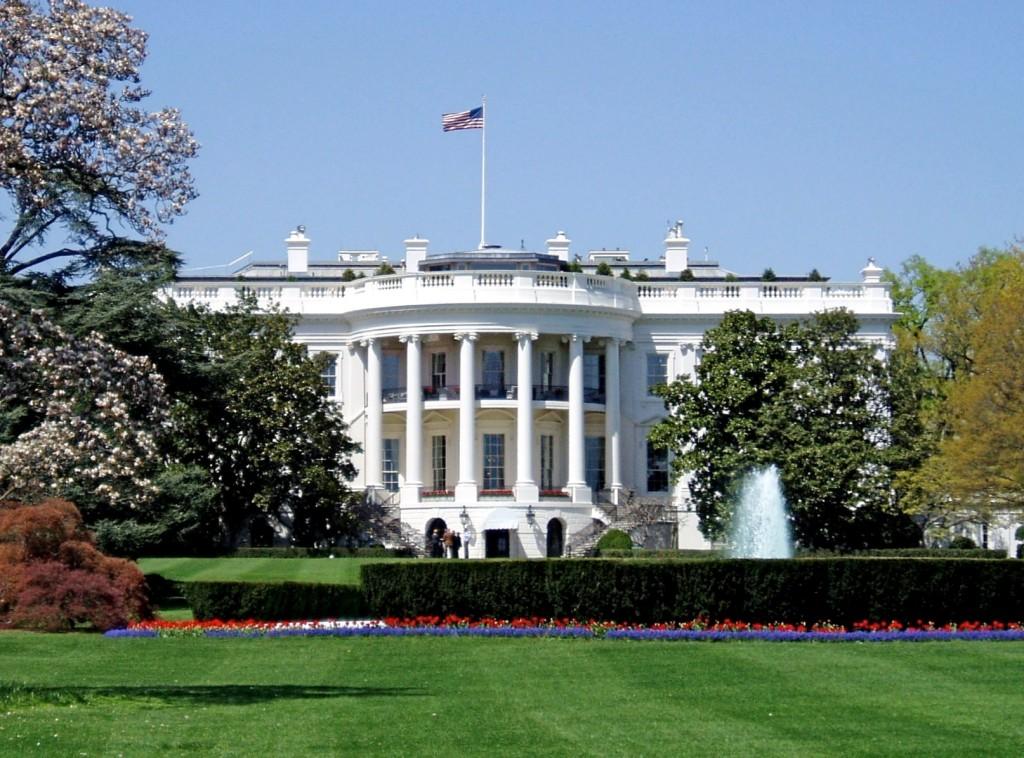 White House. Photo credit: wikipedia.org