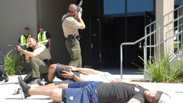Train for Active Shooters, County Grand Jury Urges 11 Local School Districts