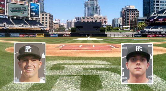 2 Rancho Bernardo HS Stars on 'Perfect Game' Petco Roster ...
