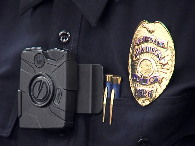 Supervisors Vote Unanimously To Take Bids On Cop Cams