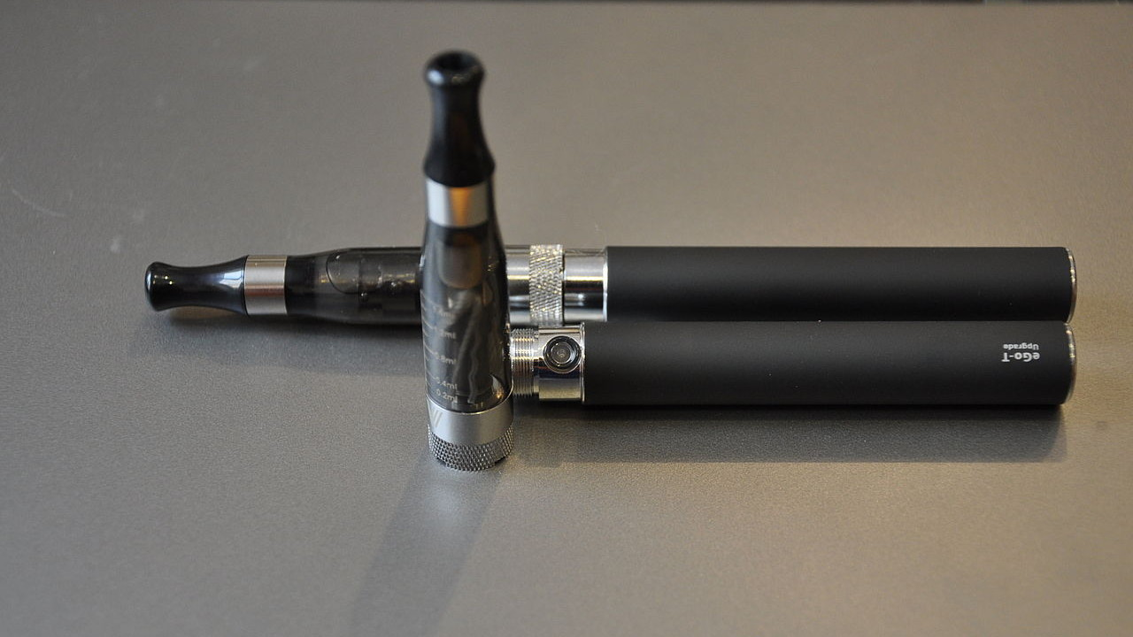 Electronic cigarette best buy UK
