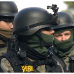 Sheriff's SWAT Team