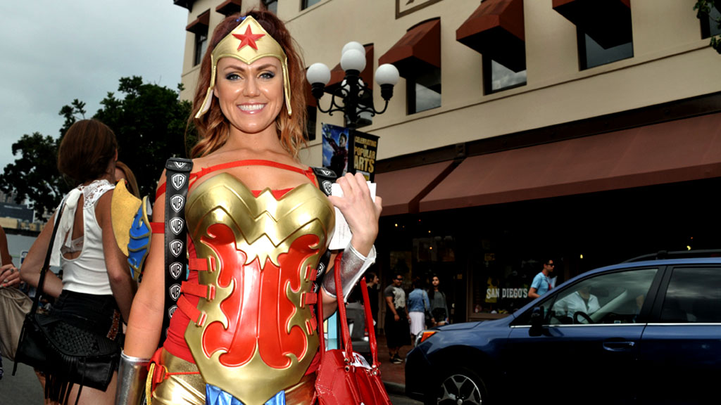San Diego Comic-Con Not Nailed Down for 2017 - Times of ...