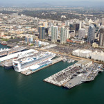 Cruise Ships, Port of San Diego