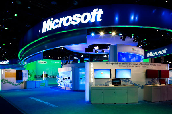 Exhibition Stand Terminology : Report microsoft layoffs could hit san diego nokia