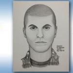 North Park suspect composite sketch