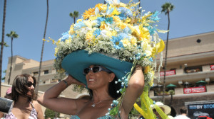 Opening Day Del Mar Racing 5