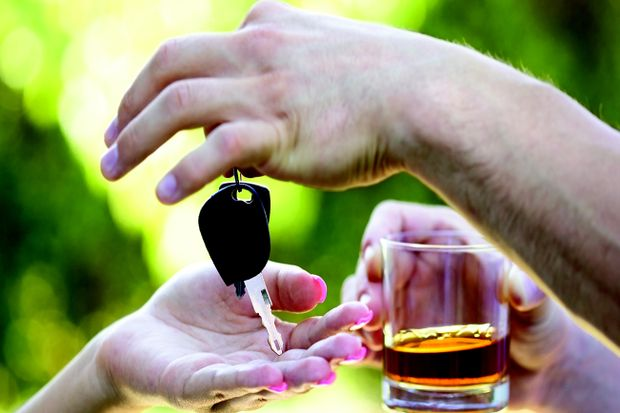 Automobile Club of Southern California will offer its free Tipsy Tow service for intoxicated drivers during the Fourth of July holiday. Photo courtesy of AAA Southern California