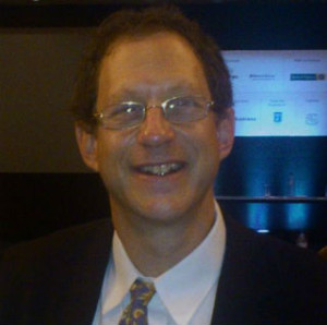 Yosef Abramowitz, president and co-founder of  Energiya Global. Photo via Wikimedia Commons