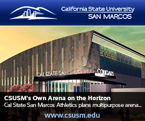 CSUSM's New Arena on the Horizon