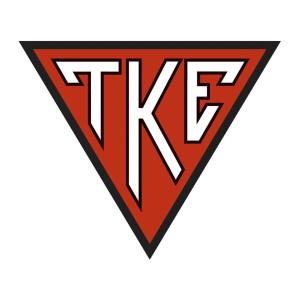 Tau Kappa Epsilon. Photo credit: Tau.Kappa.Epsilon.Fraternity via Facebook.