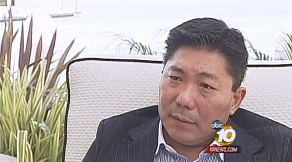 Jose Azano Matsura