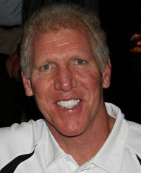 Bill Walton, San Diego-native basketball great, broadcaster and businessman. Photo via Wikimedia Commons