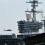 USS Carl Vinson Leads Strike Group in Prep for Anti-Submarine Warfare