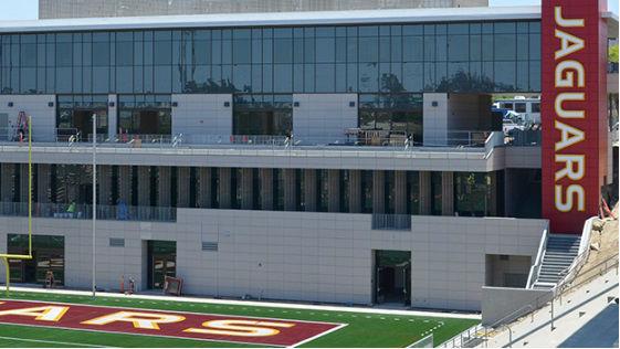 Southwest College Student Foils South Bay Campus Abduction