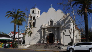 Old Town Church of the Immaculate Conception