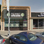 Planet Greens dispensary