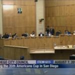 San Diego City Council