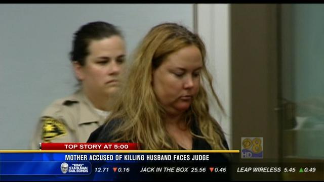 Elizabeth Shooting 2012 Accused in 2012 Shooting