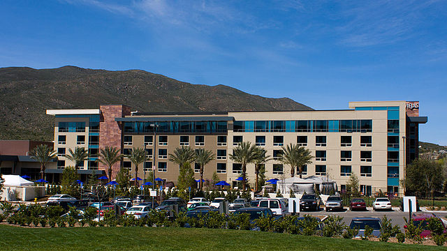 casinos in san diego county with hotels