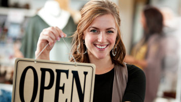 Those wanted to launch a small business have several workshop options from SBA and SCORE. Photo credit: sba.gov