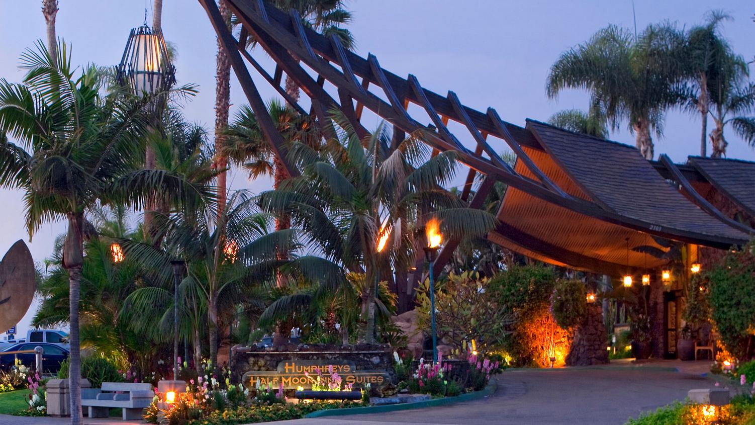 Western Inn Hotel San Diego