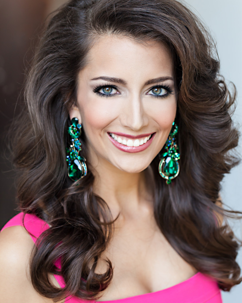 Miss California - Marina Inserra