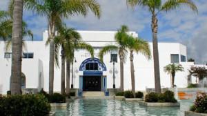 Oceanside Main Public Library Photo via City Oceanside website