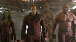 Guardians the Galaxy