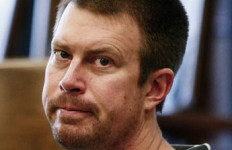 Ryan Leaf in court in 2012. Photo credit: bigstory.ap.org
