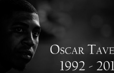 St. Louis Cardinals outfielder Oscar Taveras died on Sunday at the age of 22. Courtesy of St. Louis Cardinals Facebook.