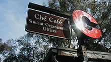 Che Cafe Sign