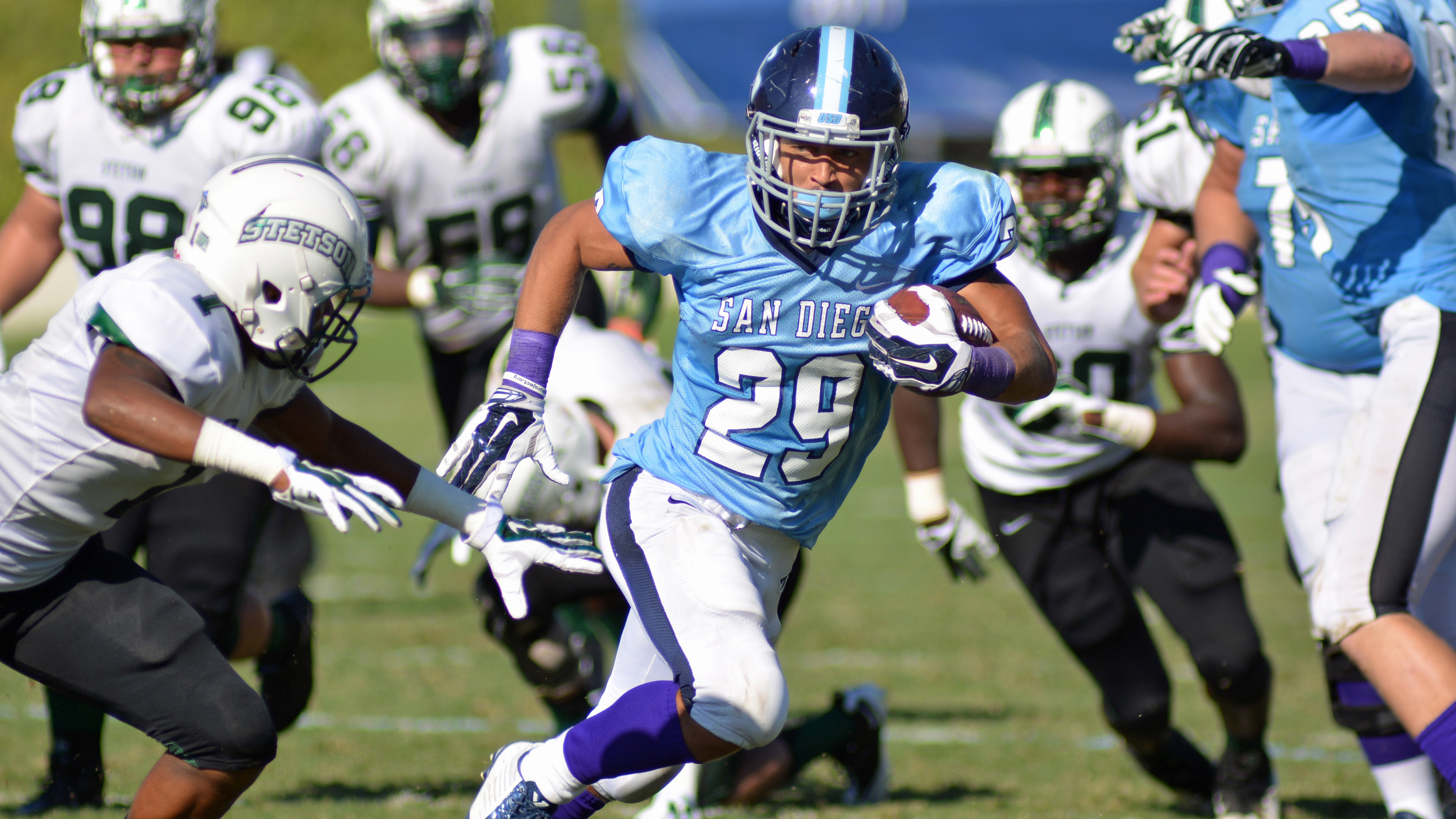 A First for Toreros: Trip to College Football Championship ...