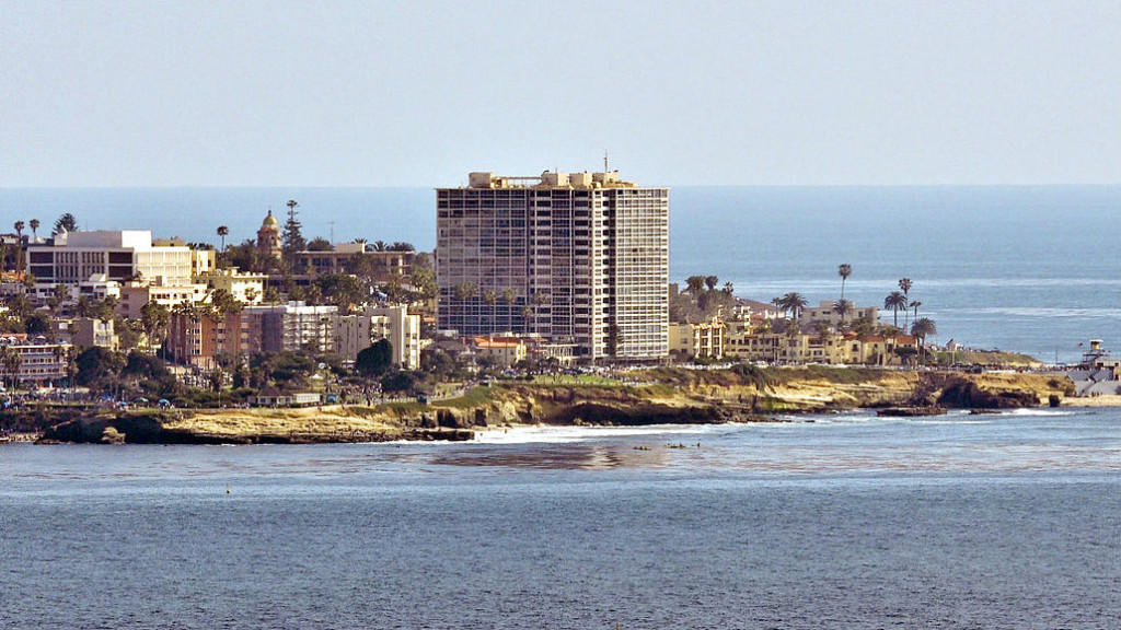 Led by La Jolla, San Diego Ranks 9th in Luxury Home Sales ...