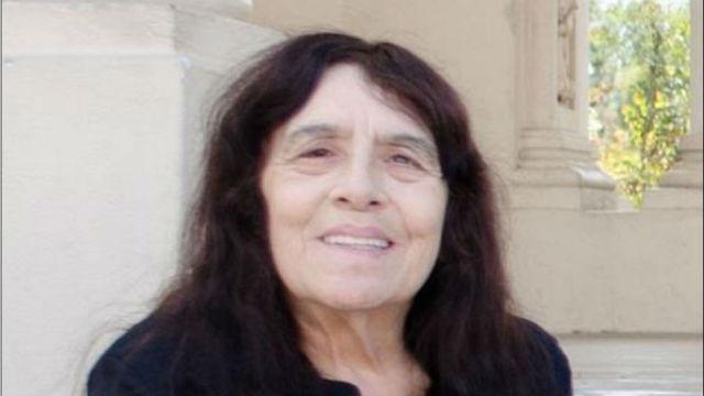 Loretta Frederick. Courtesy San Diego Sheriff