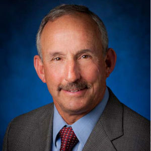 Mark Weston, chairman of the San Diego County Water Authority.