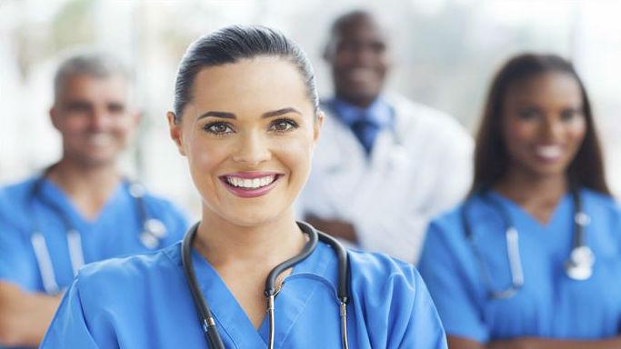San Diego Bürgermeister Fordert Alle Aktuellen, Vergangenen Medizinischen Arbeitern zu Helfen, Behandeln COVID-19