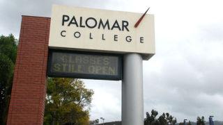 Palomar College 16-9