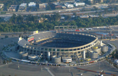 Qualcomm Stadium. file photo