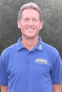 Coach Steve Scott. Photo courtesy CSU San Marcos website.