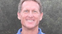 Coach Steve Scott. Photo courtesy CSU San Marcos.