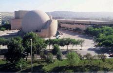 The Tijuana Cultural Center, the venue for  Tijuana Innovadora 2014. Photo via Wikimedia Commons