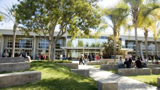Southwestern College. Courtesy photo.
